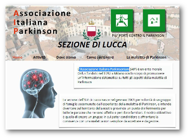 Associazione Italiana Parkinsoniani