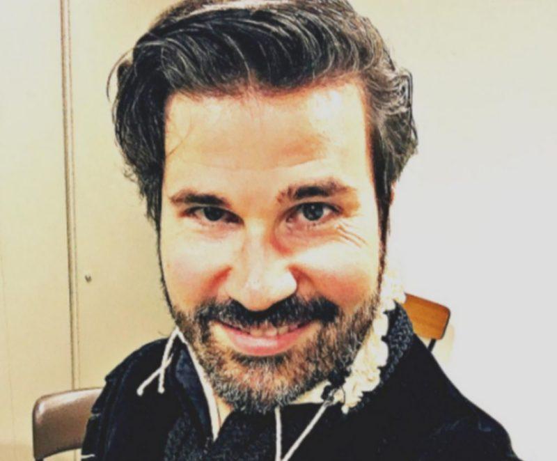 Massimo Cavallettti Rodrigo