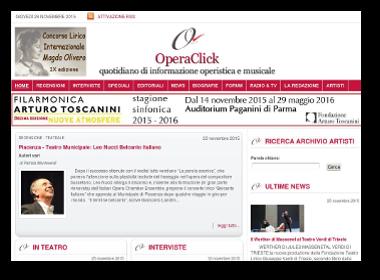 Opera Click