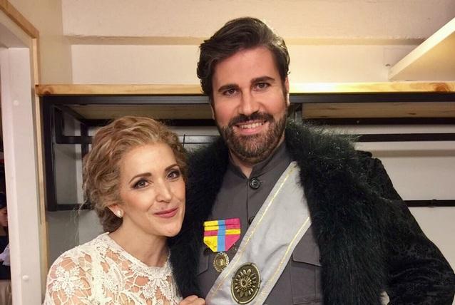Massimo Cavalletti to make his Savonlinna Opera Festival debut in i Puritani