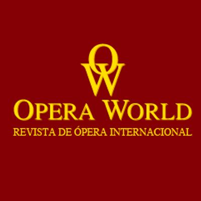 Operawolrd Logo