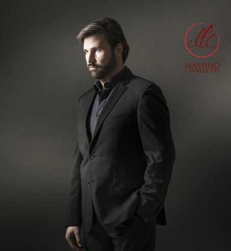 Massimo Cavalletti is Il Conte di Luna in Giuseppe Verdi's Trovatore to the