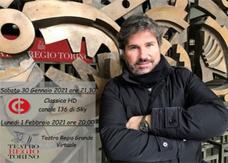 Boheme Torino 2021